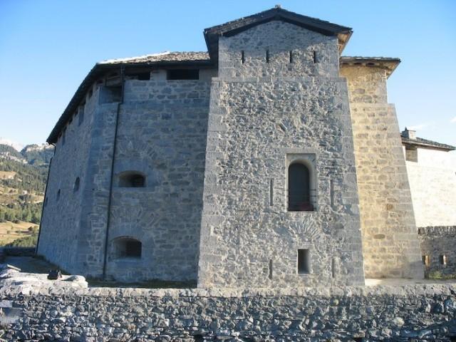 Fort-Marie Christine